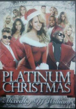 画像1: DJ WILLIAM / PLATINUM CHRISTMAS (DVD)
