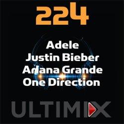 画像1: %% ULTIMIX 224 (CD) N1
