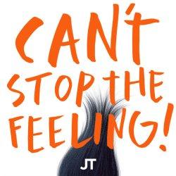 画像1: $$ JT / Can't Stop The Feeling! (Justin Timberlake) 88985-34526-1 NNN106-18-19