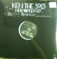 NEW ORDER : KEN THE 390 : Free Download &
