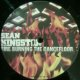 SEAN KINGSTON FEAT. PITBULL / FIRE BURNING REMIX  (KINGFB001)