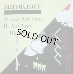 画像1: AUTOKRATZ / STAY THE SAME