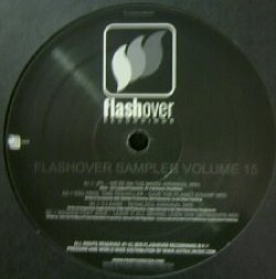画像1: V.A. / FLASHOVER SAMPLER VOLUME 15
