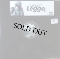 画像1: CHRIS BROWN / LEGGO EP (CBLG0001)