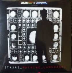 画像1: TAJAI × SLEEPROCKERS / MACHINE LANGUAGE (CD)