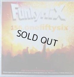 画像1: FUNKYMIX 156 (CD)