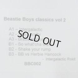 画像1: BEASTIE BOYS / BEASTIE BOYS CLASSICS VOL.2