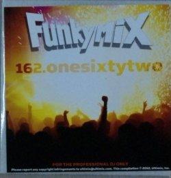 画像1: FUNYMIX 162 (★CD)