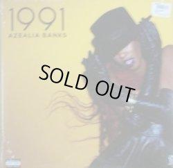 画像1: AZEALIA BANKS / 1991 EP