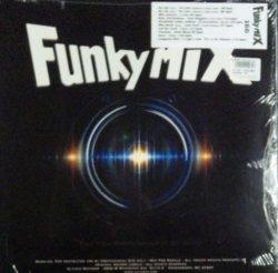 画像1: FUNKYMIX 166 (2LP)  N1