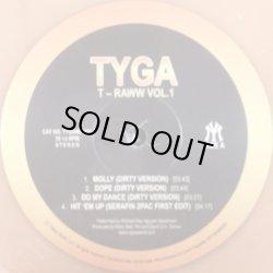 画像1: Tyga / T-Raww Vol.1 (TYGAMIX001)