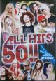 DJ DIGGY / ALL HITS 50!! (DVD)