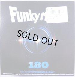 画像1: FUNKYMIX 180 (CD)
