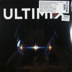 画像1: $$ ULTIMIX 204 (2LP) UM-204 ラスト N1