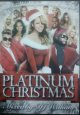 DJ WILLIAM / PLATINUM CHRISTMAS (DVD)