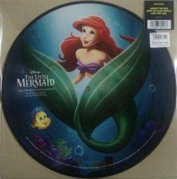 画像1: $$ V.A. / Songs From Little Mermaid (Picture) LP 00050087304133 N156-1-1
