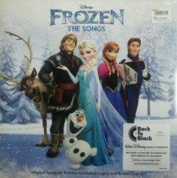 画像1: O.s.t. / Frozen The Songs (LP) NNN12-3-5