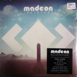 画像1: Madeon / Adventure (140 Gram / Download) LP NNN30-4-5