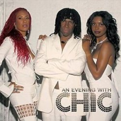 画像1: Chic / An Evening With Chic (CLP 2321) NNN51-3-4