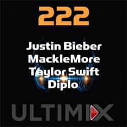画像1: %% ULTIMIX 222 (CD) N2