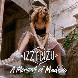 画像1: %% IZZY BIZU / A MOMENT OF MADNESS (2LP) 88875164771 NNN112-0-1
