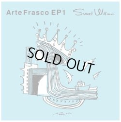 画像1: %% SWEET WILLIAM / ARTE FRASCO EP 1 (LEXAL016) NNN120-0-0 完売
