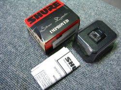 画像1: SHURE M44G 新品 Y9