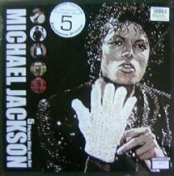画像1: MICHAEL JACKSON / 5 PICTURE DISC BOX SET