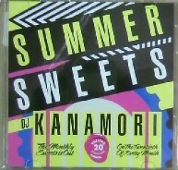 画像1: DJ KANAMORI / MONTHLY SWEETS 2009 AUG VOL.20
