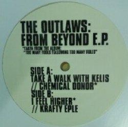 画像1: THE OUTLAWS / FROM BEYOND E.P.