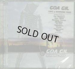 画像1: GOA GIL / @ BURNING MAN (CD)