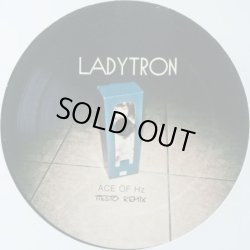 画像1: LADYTRON / ACE OF Hz TIESTO REMIX (NETT105)