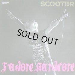 画像1: SCOOTER / J'ADORE HARDCORE