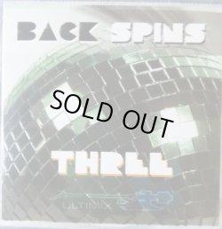 画像1: V.A. / BACK SPINS 3 (CD)  ULTMIXより新シリーズ 完売