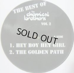 画像1: CHEMICAL BROTHERS / BEST OF VOL.2