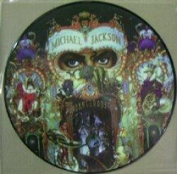画像1: MICHAEL JACKSON / 各種 PICTURE DISC 在庫(1)サイトにも在庫あり