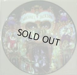 画像1: MICHAEL JACKSON / DANGEROUS PICTURE DISC