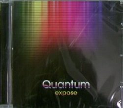 画像1: QUANTUM / EXPOSE (CD)