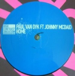画像1: PAUL VAN DYK / HOME