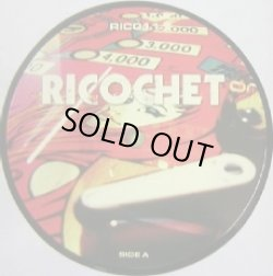 画像1: RICOCHET RECORDS / VOLUME II